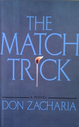 9780671440176: The match trick