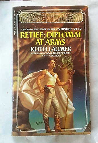 Diplomat at Arms (Relief): Laumer, Keith