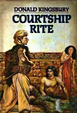 9780671440336: Courtship Rite