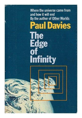 9780671440633: Edge of Infinity