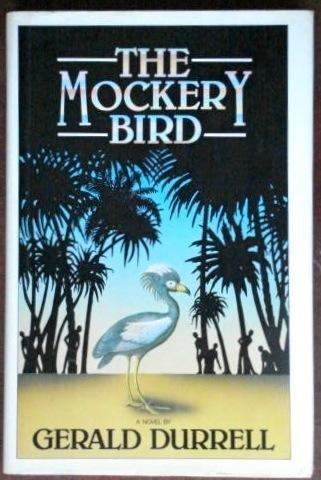 9780671441319: Mockery Bird