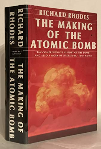 9780671441333: Making of the Atomic Bomb