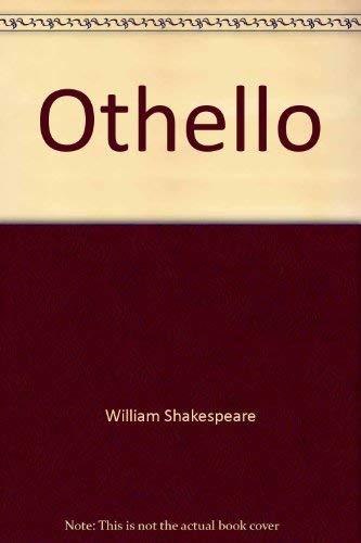 9780671441517: Othello