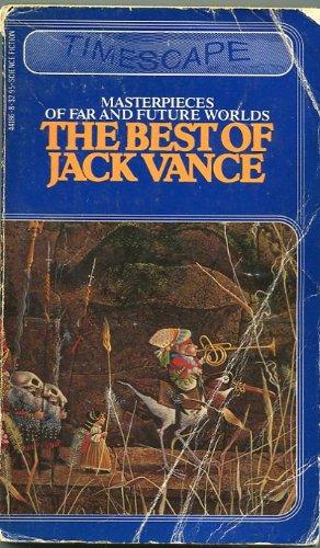 9780671441869: The Best of Jack Vance