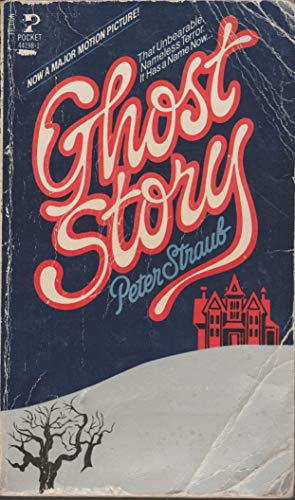 9780671441982: Ghost Story