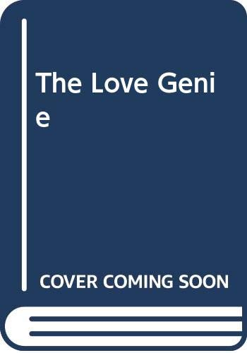 9780671442187: The Love Genie