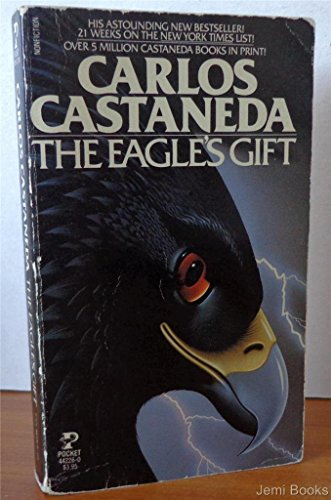 9780671442262: The Eagle's Gift