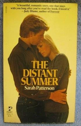 9780671442323: The Distant Summer