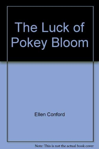 9780671442330: The Luck of Pokey Bloom
