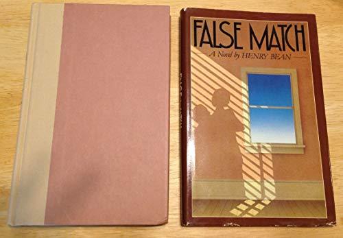 9780671442514: False Match