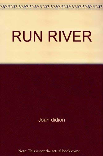 9780671442583: Run River