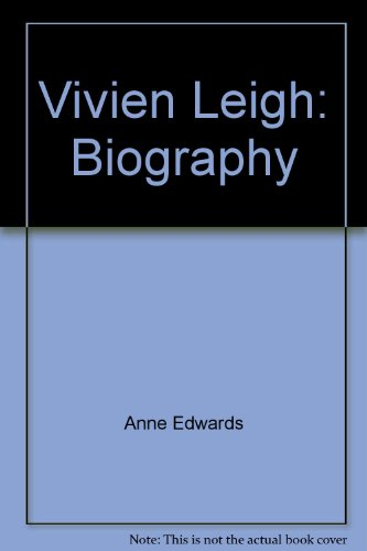 9780671442897: Vivien Leigh: Biography