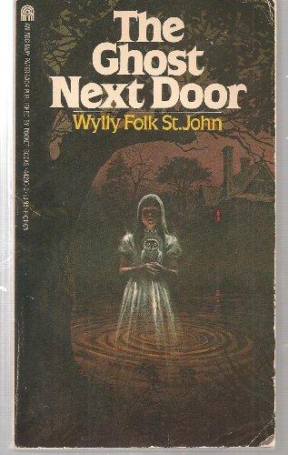 9780671442903: The Ghost Next Door