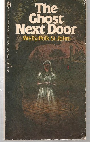 9780671442903: The Ghost Next Door