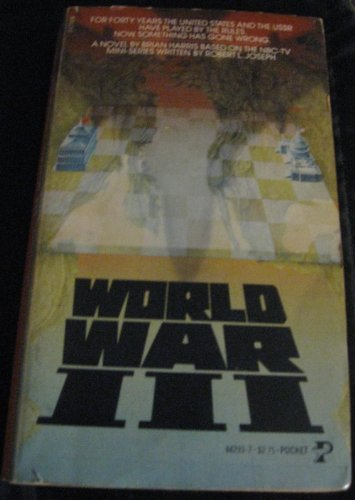 9780671442934: WORLD WAR I I I