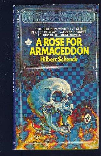 9780671443115: A Rose for Armageddon