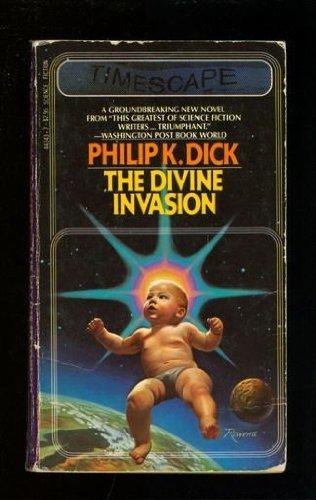 9780671443436: The Divine Invasion (A Timescape Book)