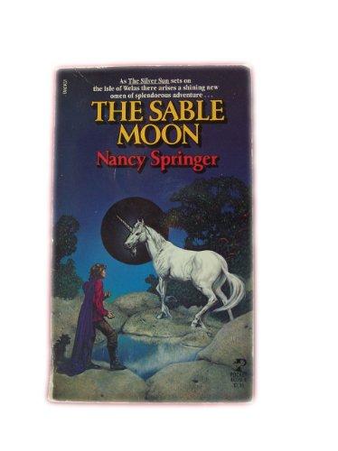 9780671443788: The Sable Moon