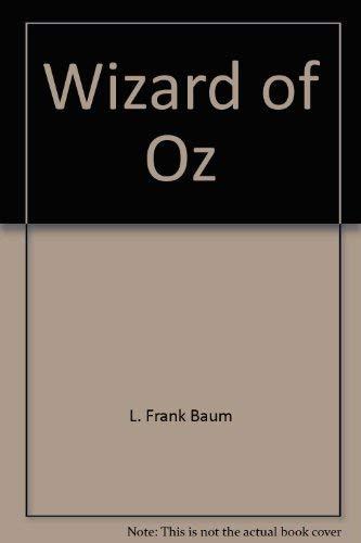 The Pop-Up Wizard of Oz: L. Frank Baum,