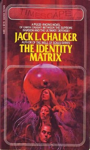 9780671444815: The Identity Matrix