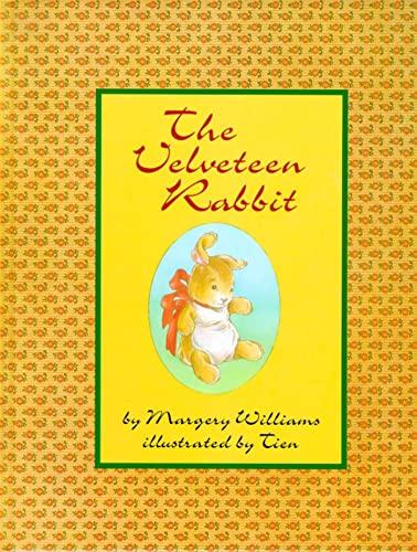 9780671444983: The Velveteen Rabbit