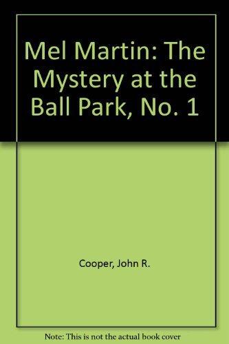 9780671445454: MYST BALL PRK MM P
