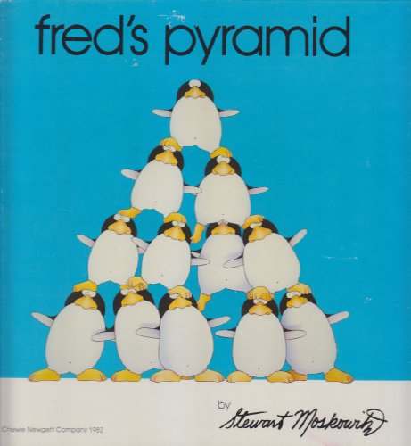 9780671445638: Fred's Pyramid