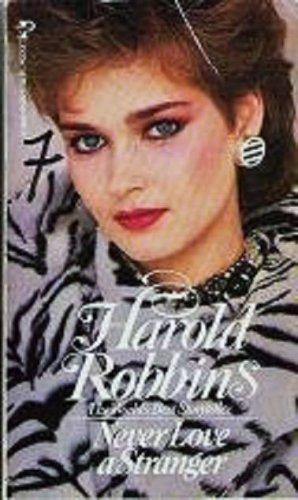 never love a stranger harold robbins pdf