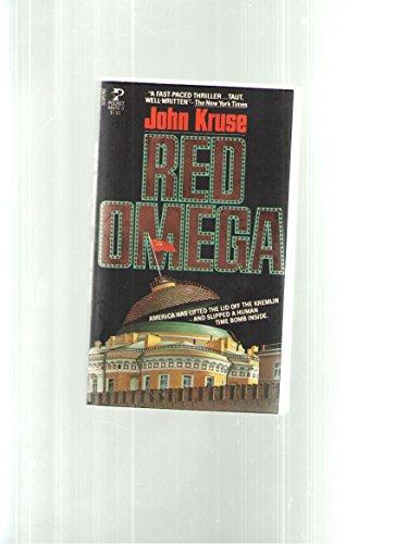 RED OMEGA: Kruse, John