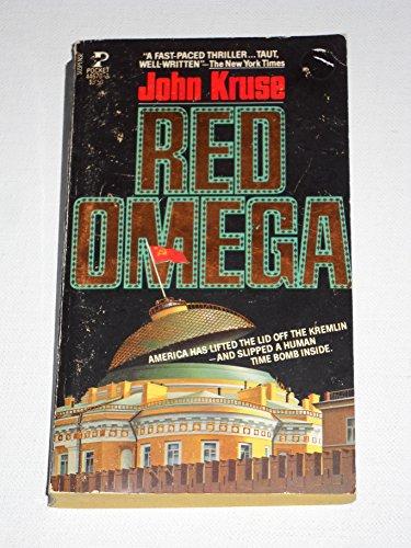 RED OMEGA (0671446703) by John Kruse