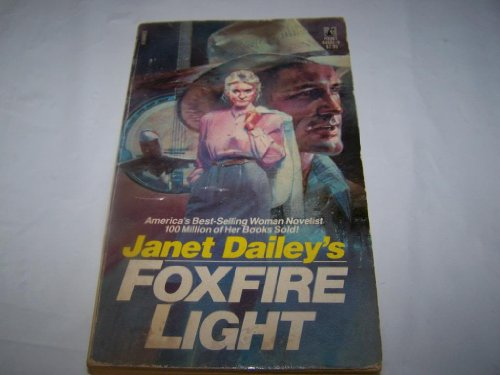9780671446819: Foxfire Light