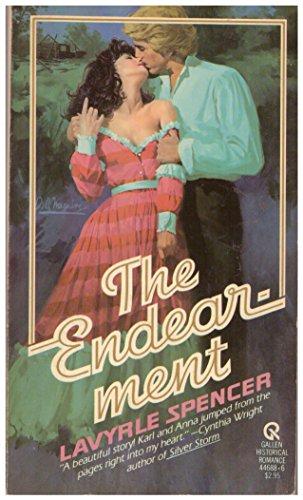 9780671446888: The Endearment