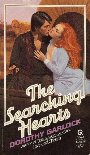 9780671446932: The Searching Hearts