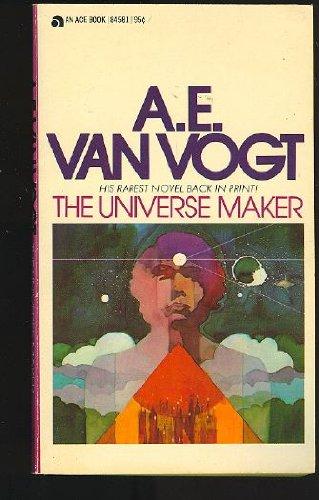 9780671447083: The Universe Maker