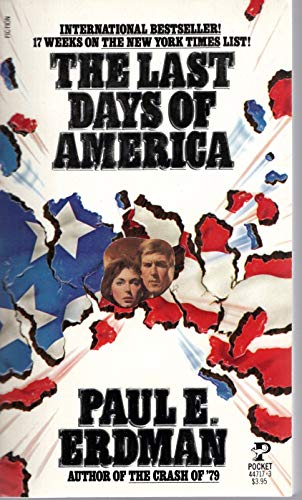 9780671447175: The Last Days of America