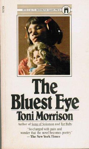 9780671447205: The Bluest Eye