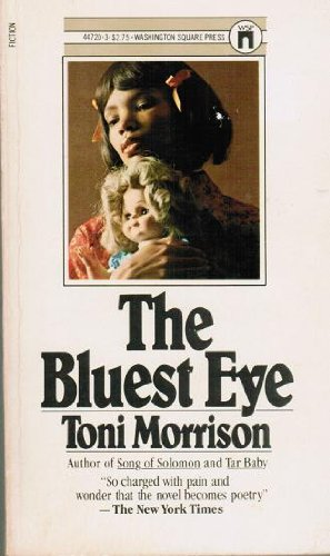 The Bluest Eye: Morrison, Toni