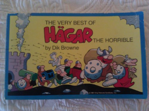 The Very Best of Hagar the Horrible