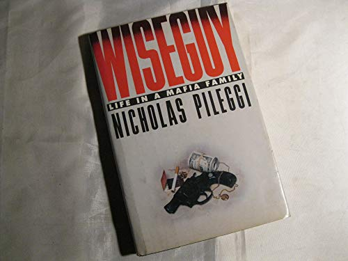 9780671447342: Wiseguy: Life in a Mafia Family