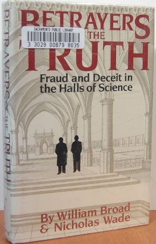 9780671447694: Betrayers of the truth