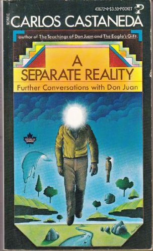 9780671447793: A Separate Reality: Further Conversations with Don Juan