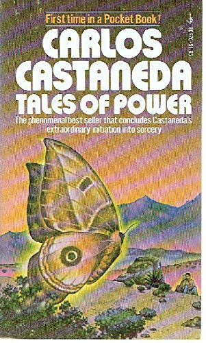 9780671447809: Tales of Power