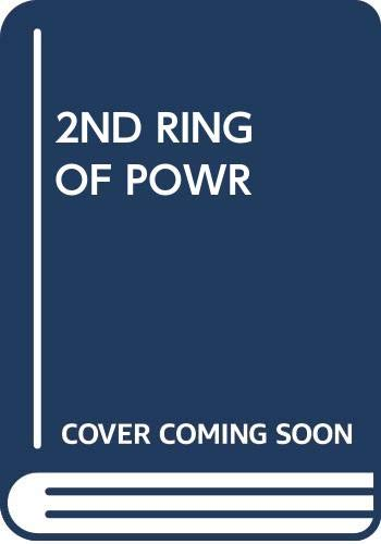 9780671447816: The 2nd Ring of Power