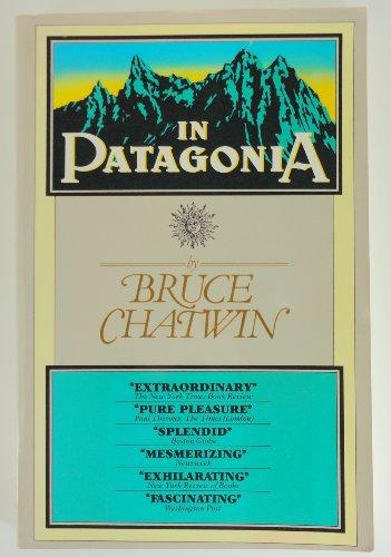 9780671448578: In Patagonia