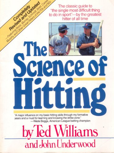 9780671449131: The Science of Hitting