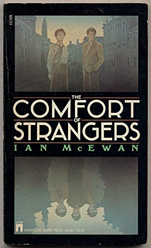 9780671449568: The Comfort of Strangers