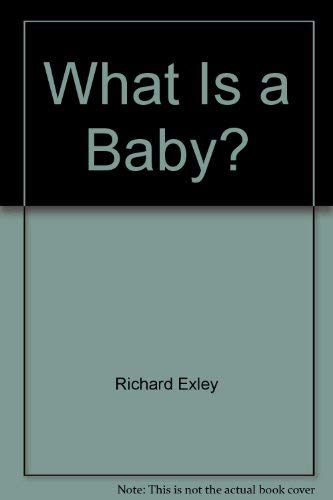 What Is Baby P: Richard & helen