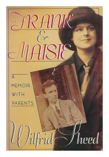 9780671449902: Frank and Maisie: A Memoir With Parents