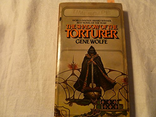 9780671450700: The Shadow of the Torturer (Timescape)
