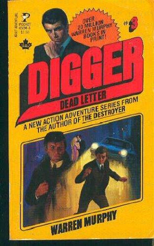 DEAD LETTER (Digger Series): Warren Murphy